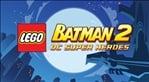LEGO Batman 2: DC Super Heroes (Vita)