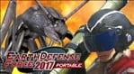 Earth Defense Force 2017 Portable (Vita)
