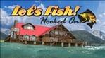 Let's Fish! Hooked On (Vita)