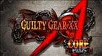 Guilty Gear XX Accent Core Plus R (Vita)