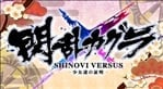Senran Kagura Shinovi Versus (Vita)