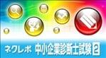 Nekurebo Chushokigo Shindan-shi Shiken 2 (Vita)