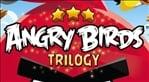 Angry Birds Trilogy (Vita)