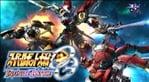 Super Robot Taisen OG: Infinite Battle