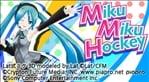 Miku Miku Hockey 2.0 (Vita)