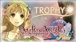 Atelier Ayesha Plus: The Alchemist of Dusk (Vita)