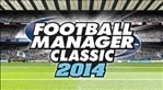 Football Manager Classic 2014 (Vita)