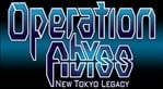 Operation Abyss: New Tokyo Legacy (Vita)