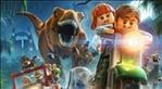 LEGO Jurassic World (Vita)