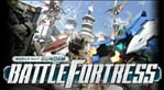 Mobile Suit Gundam: Battle Fortress (Vita)