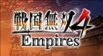 Samurai Warriors 4 Empires (JP)