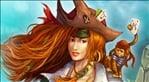Pirate Solitaire (EU) (Vita)