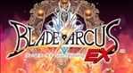 Blade Arcus from Shining EX