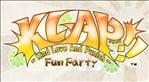 KLAP!! ~Kind Love And Punish~ Fun Party (Vita)