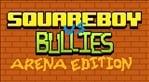 Squareboy vs Bullies: Arena Edition (Vita)