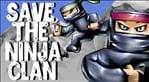Save the Ninja Clan (EU) (Vita)