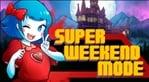 Super Weekend Mode (EU) (Vita)