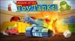 Attack of the Toy Tanks (Asia) (Vita)