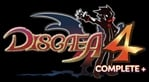 Disgaea 4 Complete+ (EU)