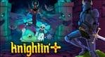 Knightin'+ (Asia) (Vita)