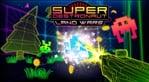 Super Destronaut: Land Wars (EU) (Vita)