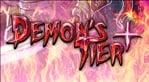 Demon's Tier+ (Vita)