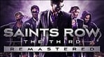 Saints Row: The Third Remastered (EU)