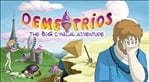Demetrios - The BIG Cynical Adventure (Asia)