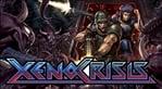 Xeno Crisis (Asia) (Vita)
