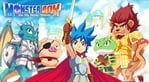 Monster Boy and the Cursed Kingdom (Asia)