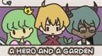 A Hero and a Garden (Asia)
