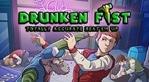 Drunken Fist (EU) (PS4)