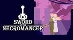 Sword of the Necromancer (EU) (PS4)