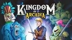 Kingdom of Arcadia (PS4)