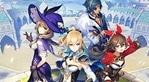 Genshin Impact (PS4)