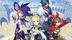 Genshin Impact (CN) (PS4)