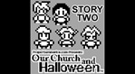 Our Church and Halloween RPG (Story Two)