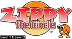 Zippy the Circle (Level 1 and Level 2)